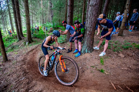 Cover image for 2020 XTERRA World Championship Qualifying Series