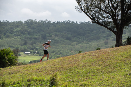 Cover image for New for 2021: XTERRA Trail Marathon Series