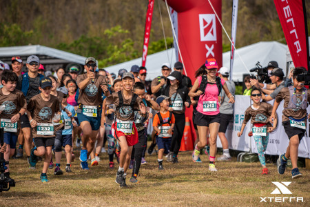 Cover image for XTERRA Taiwan 2021 Race Photos