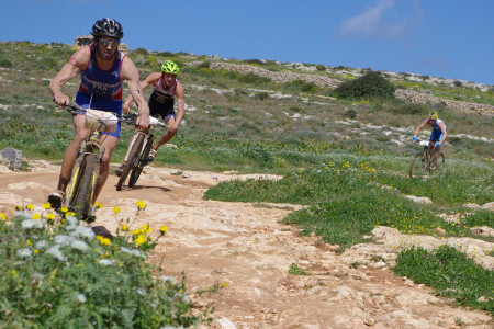 Cover image for XTERRA Connect: MTB Skills in Small Spaces