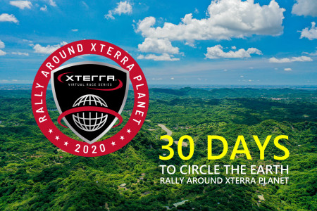 Cover image for Introducing XTERRA Virtual Racing & the Rally Around XTERRA Planet Challenge