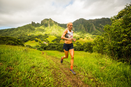 Cover image for XTERRA Trail Run Worlds November 24
